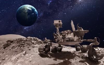 Big Data da Marte – La tecnologia Elastic al servizio di NASA JPL