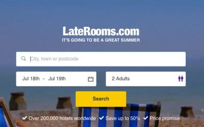 LateRooms.com & Elasticsearch: l'importanza della ricerca nel booking online