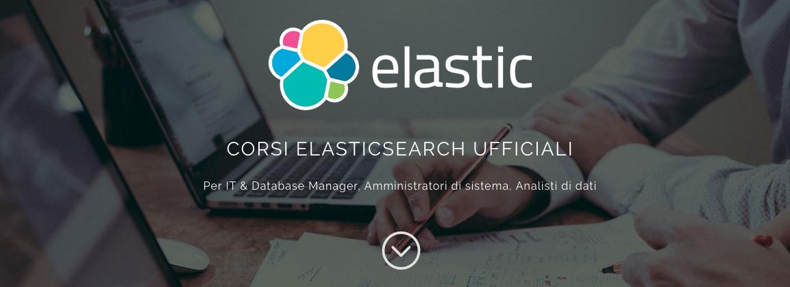 corsi elasticsearch