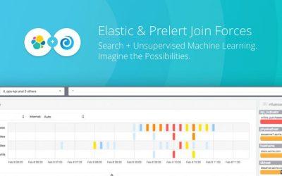 Elastic Stack & Prelert