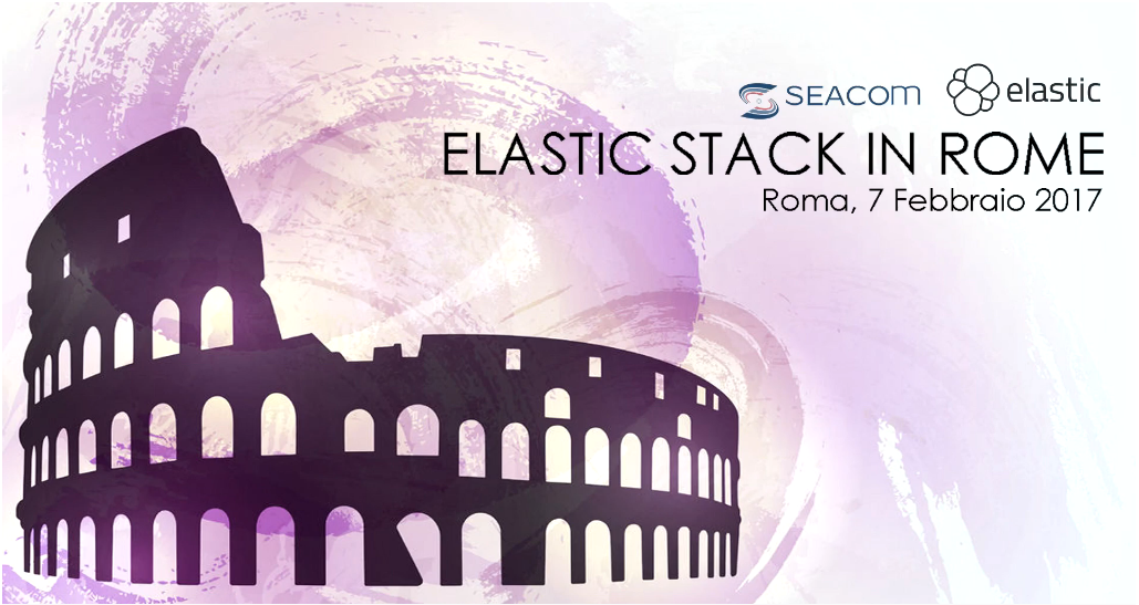Elastic Stack in Rome – Case History Fazland
