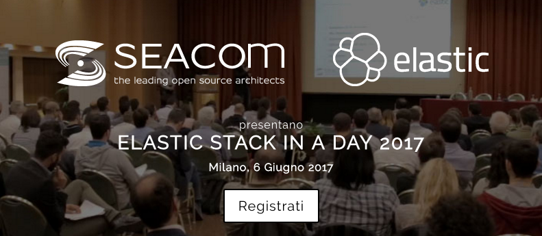 Elastic stack in a day 2017