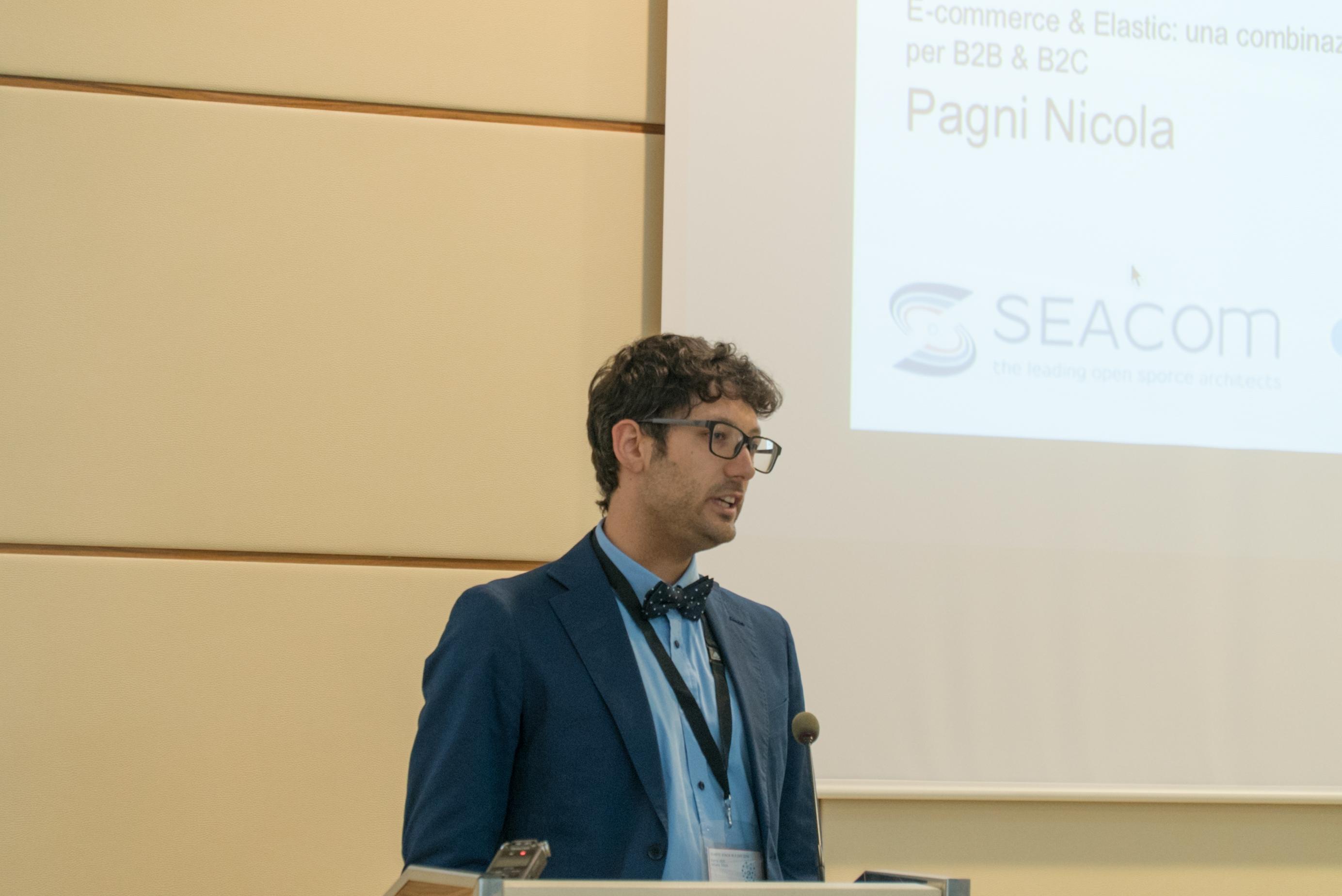 Nicola Pagni