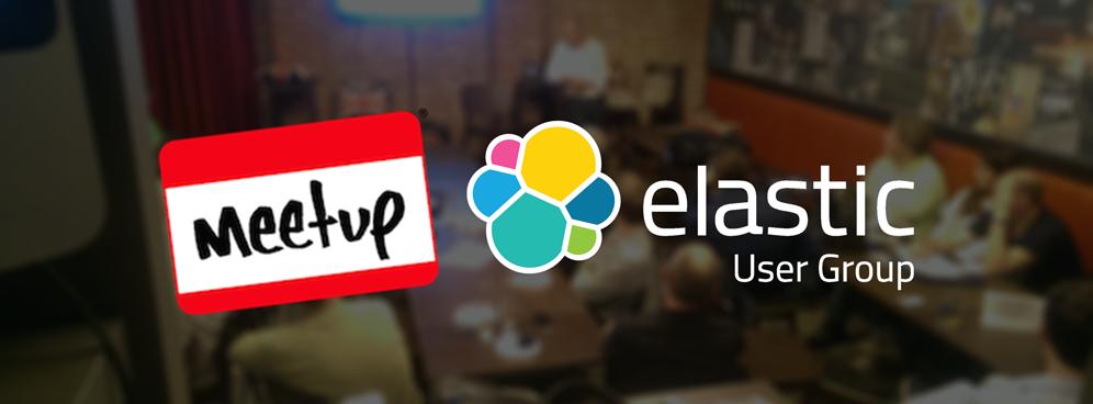 Meetup elasticsearch