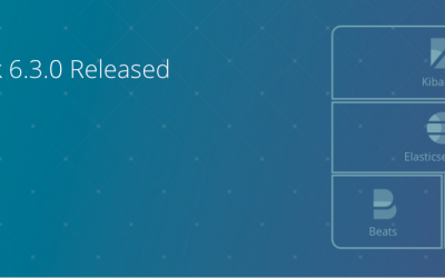 Elastic Stack 6.3.0 is out! Novità SQL, rollup & X-pack open code