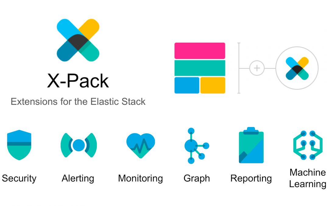Elastic X-Pack Open Code: la novità che non ti aspetti