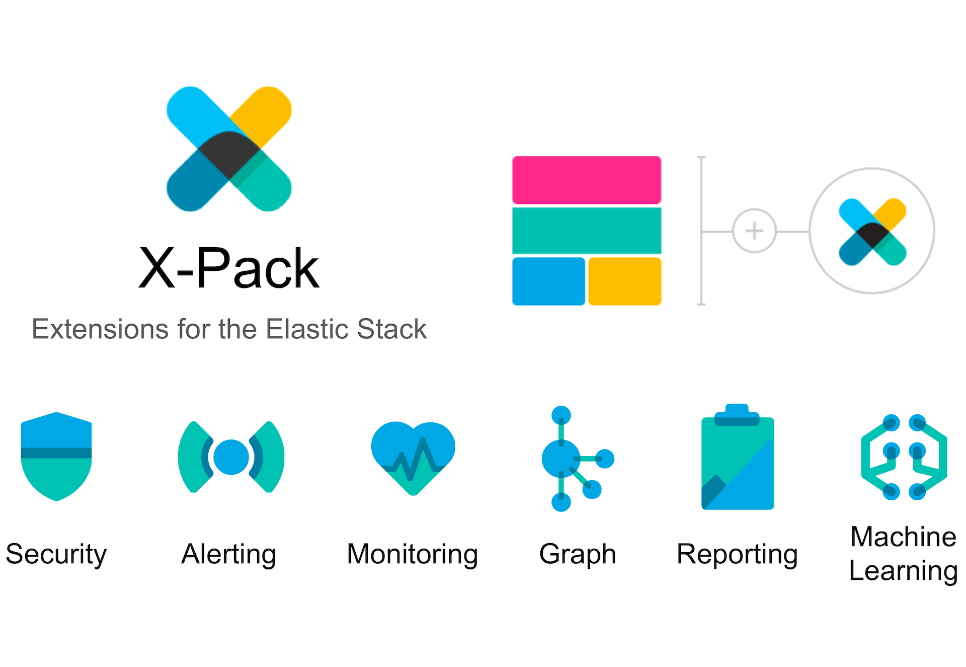 elastic xpack