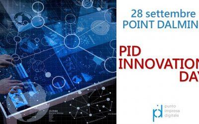 Seacom @PID Innovation Day: incontri 1 to 1 per conoscere la Big Data Analytics