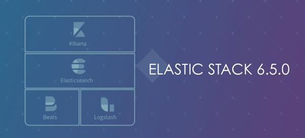 Elastic Stack 6.5.0: Cross cluster replication, Kibana Spaces, driver ODBC e molto altro