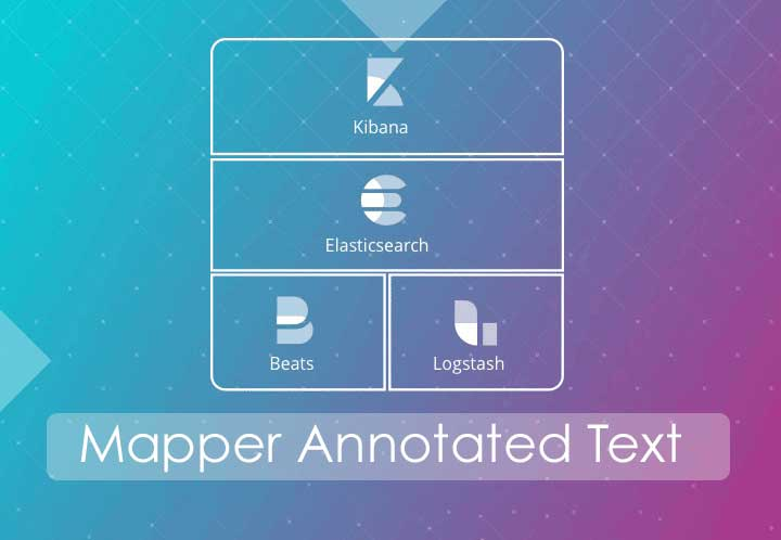 Mapper annotated text: la novità di Elastic Search 6.5.0