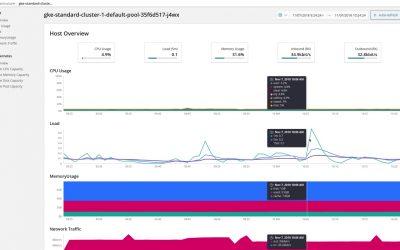 Monitoraggio di infrastrutture web server con Elastic Stack