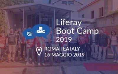 Seacom at Liferay Boot Camp 2019