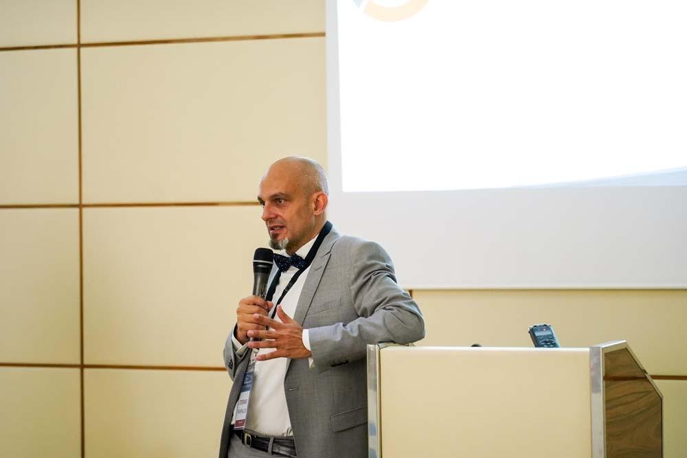 Stefano Pampaloni