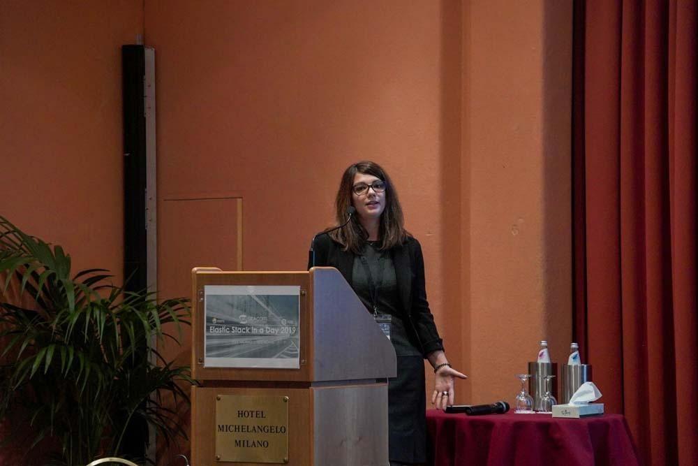 Lucia Passaro
