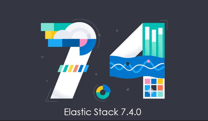 Elastic Stack 7.4.0, la nuova versione è ora disponibile con tante funzionalità!