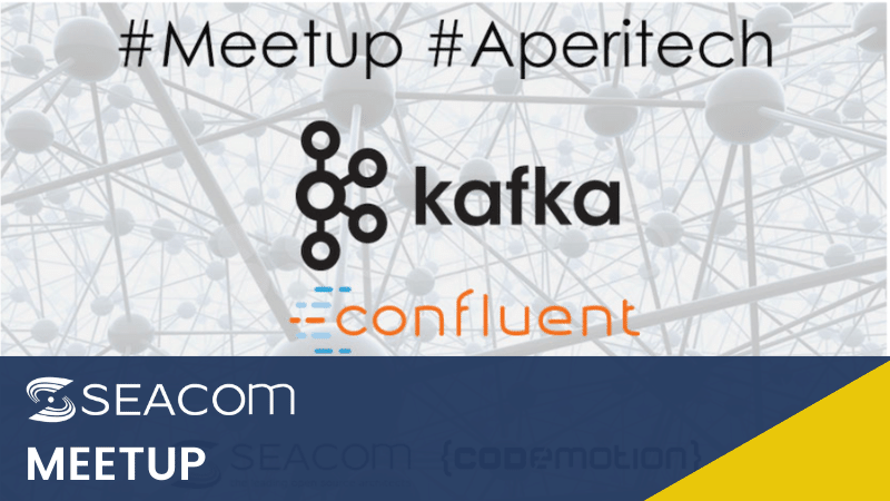 Meetup Aperitech: Ksql con Robin Moffatt