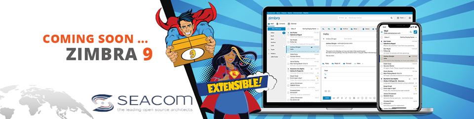 Zimbra 9, la nuove funzionalità per l'email-collaboration