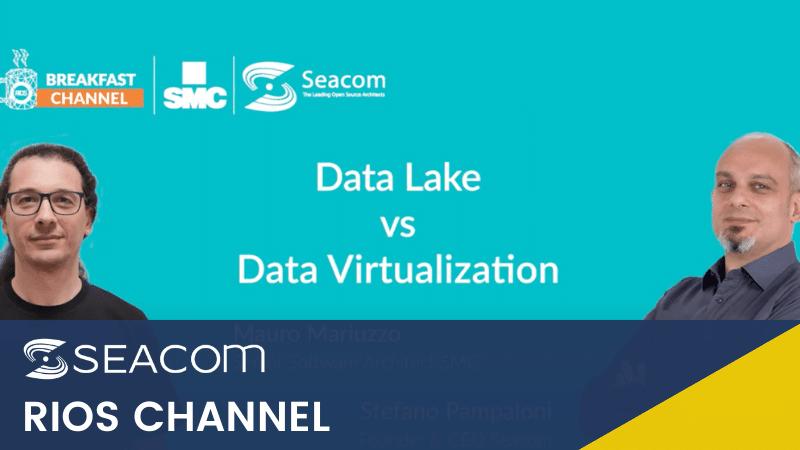 Breakfast Channel – Data Lake vs Data Virtualization?