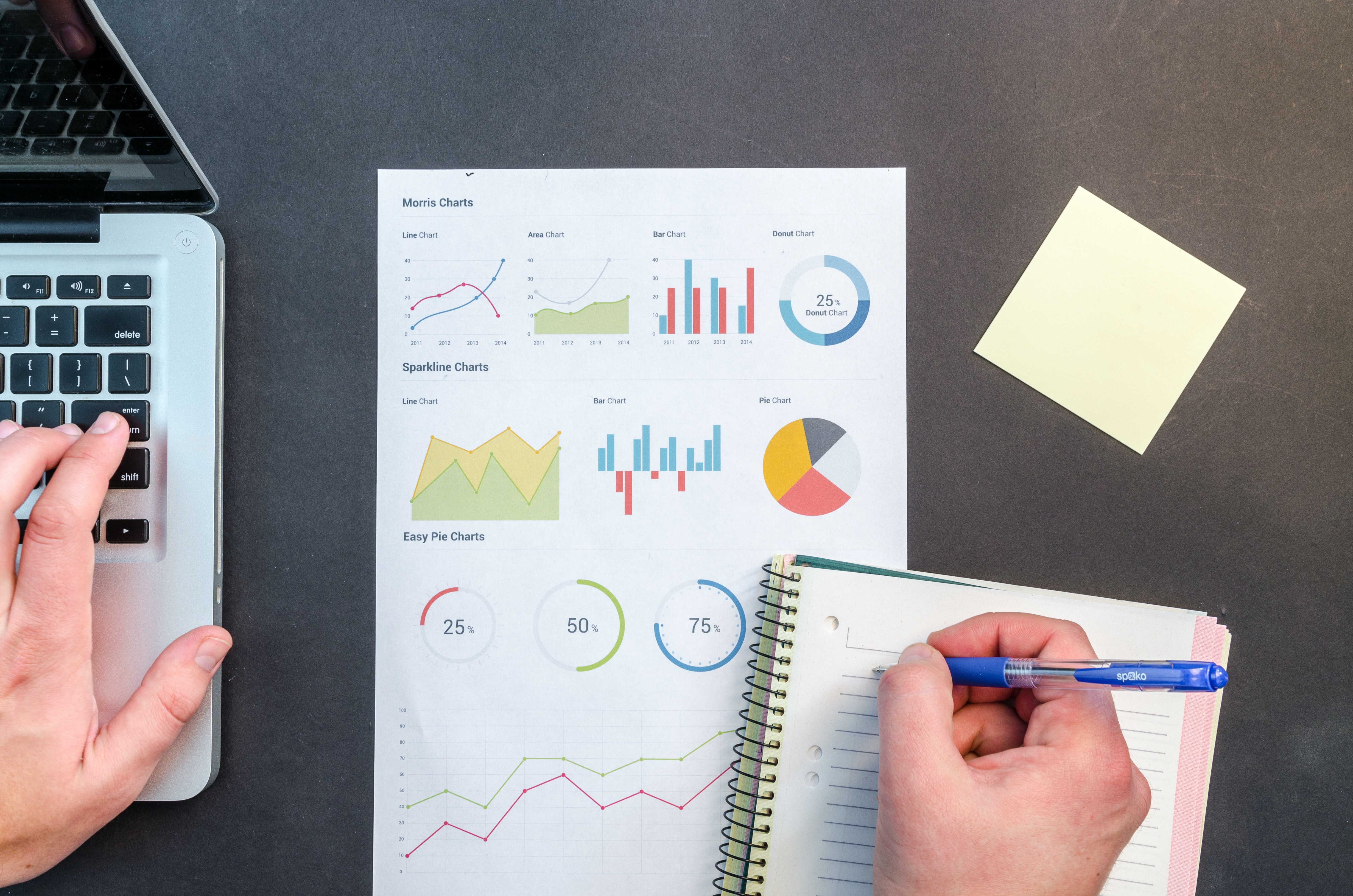 La Data Visualization come modello di business