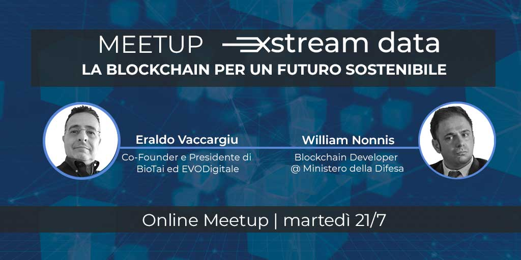 Meetup Xstream Data 23-7-2020-Blockchain