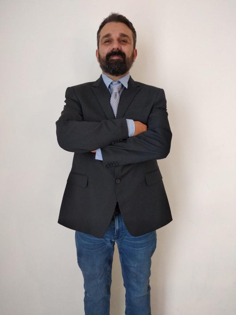 Alessandro Bolgia