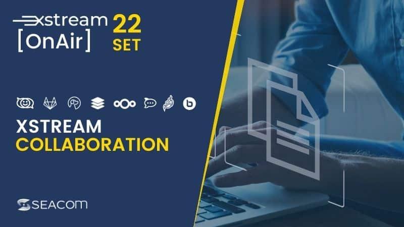 Xstream On Air – speciale XStream Collaboration